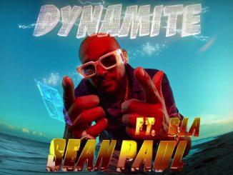 Sean Paul Feat. Sia Dynamite 1